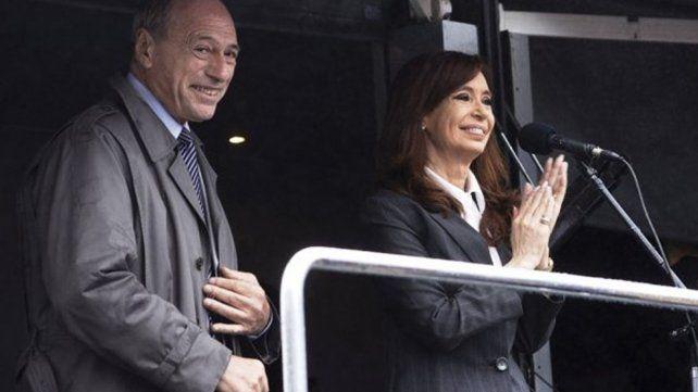 Zaffaroni opinó que Cristina puede ir presa si hay que distraer la atención