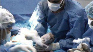 El parto humanizado no es lo mismo que el parto domiciliario