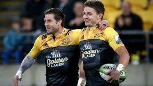 Lions y Hurricanes jugarán la final del Súper Rugby