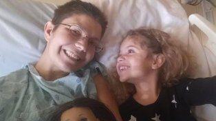 La conmovedora carta de despedida de una mujer con cáncer a su familia