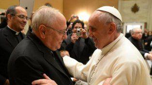 El Papa advirtió que los índices de desocupación son significativamente altos en Argentina
