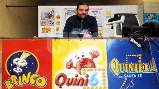 Dos santafesinos se llevaron más de $76 millones en el Quini