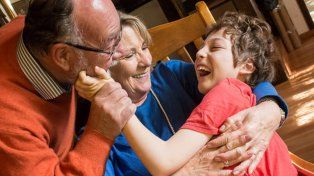Programa Hogar: 18 chicos con discapacidad están en proceso de ser adoptados