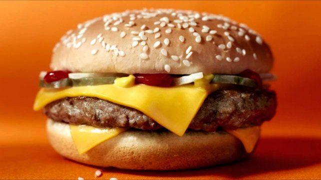 McDonalds eliminará algunos ingredientes artificiales