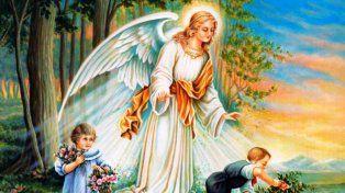 cual es tu angel de la guarda segun el dia en que naciste