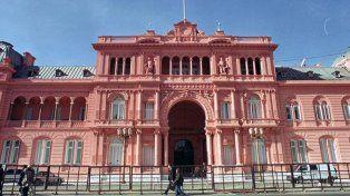 Los gobernadores van a la Rosada por la devolución de fondos