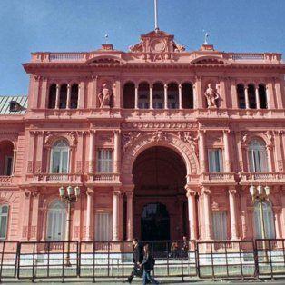 los gobernadores van a la rosada por la devolucion de fondos