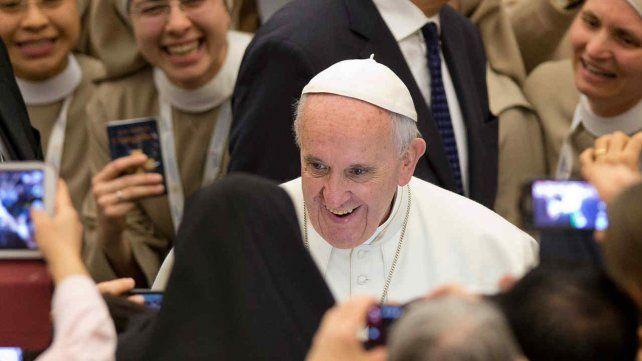 Francisco posibilitaría la aprobación del diaconado femenino