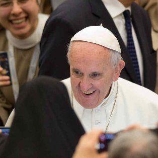 francisco posibilitaria la aprobacion del diaconado femenino