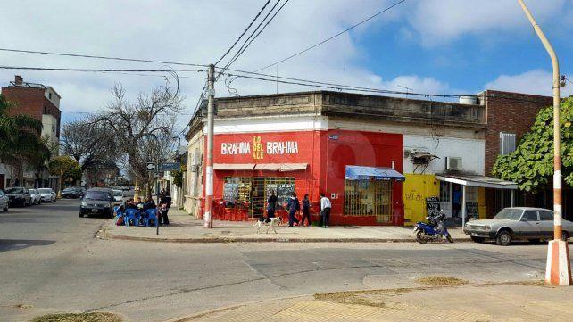 En las últimas 24 horas robaron tres comercios en barrio Candioti