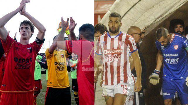 Unión debuta de local con Olimpo y Colón visita a Aldosivi