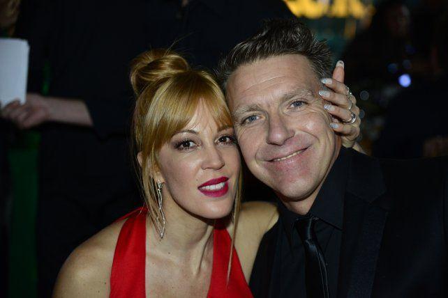 Alejandro Fantino sobre la crisis con Lanzoni: Estoy triste, lucho para conservar la pareja