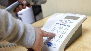 Entraderas: advierten sobre estafas telefónicas en Santa Fe