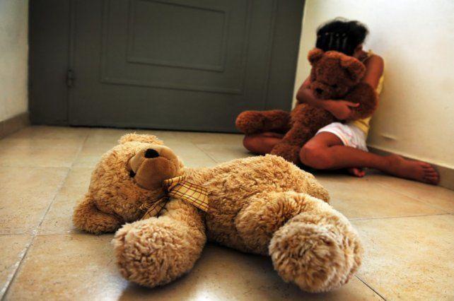 Condenaron a ocho años y medio de prisión a un hombre que abusó sexualmente de su propia hija
