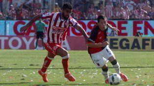 Unión jugará sus dos primeros partidos de local; Colón disputará las dos primeras fechas de visitante.