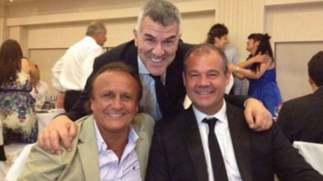 Del Sel vuelve a juntarse con Dady y el Chino en Panamá