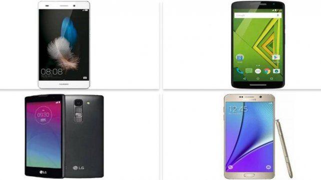 Ahora vas a poder comprar los celulares 4G del Gobierno en un lugar más cómodo