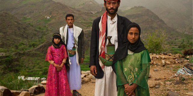 Una nena de 11 años se ahorcó con su propio velo para evitar un matrimonio forzado