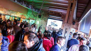 Se presentó Innpacta, un concurso de proyectos sustentables para emprendedores
