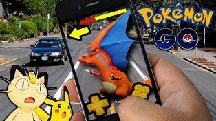 Es cazador profesional de Pokémon Go y cobra 15 euros la hora