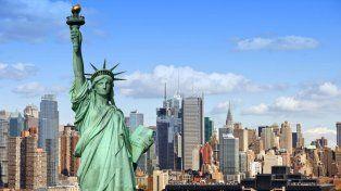 Anunciarán facilidades para el ingreso de argentinos a Estados Unidos