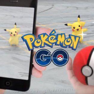 ¿cuales telefonos son compatibles para utilizar la aplicacion pokemon go?
