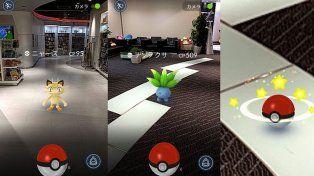 Todo lo que hay que saber para iniciarse en Pokémon Go, el juego que ya atrapa a los argentinos