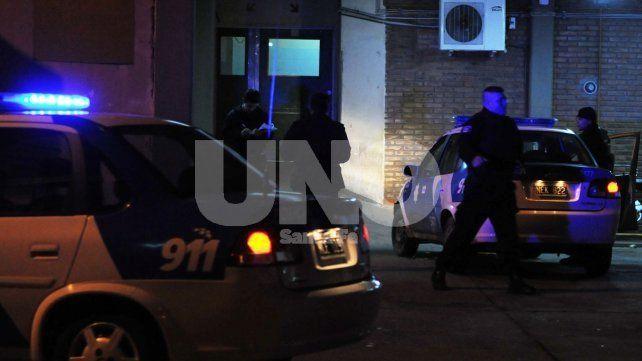 Homicidio N° 87: asesinaron a un joven de 22 años con un balazo en barrio Centenario
