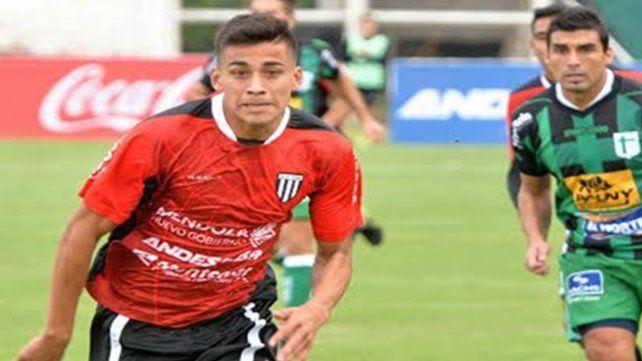 En Mendoza se sostiene que Tejada tiene un futuro promisorio.