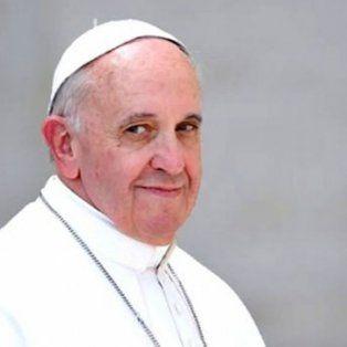 por primera vez el papa hara la consagracion con vino argentino