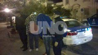 Imputaron al cantante de cumbia y al miembro de la guardia urbana