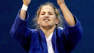 Judo: Paula Pareto ganó la primera medalla de Oro para Argentina