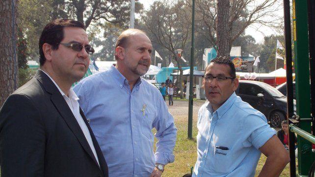 El Norte santafesino debe ser parte del Plan Belgrano