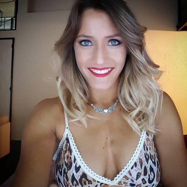 Las fotos sexies de Mica Viciconte