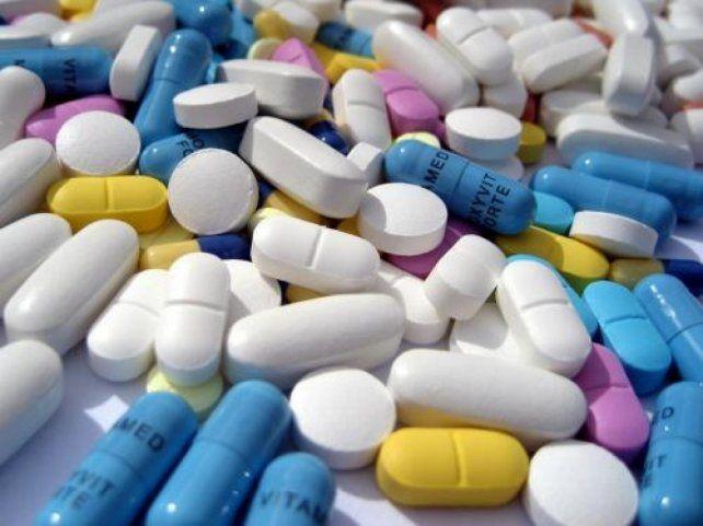 Los argentinos compran 70 millones de analgésicos