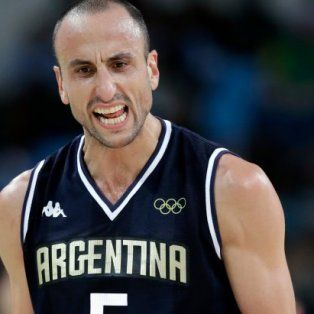 el basquet argentino derroto a nigeria y enciende su ilusion en rio de janeiro
