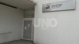 Inseguridad en Don Bosco: robaron nuevamente en el Centro de Salud San José