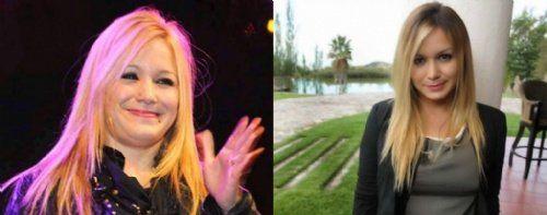 Asombroso antes y después: mirá las fotos de la Princesita Karina