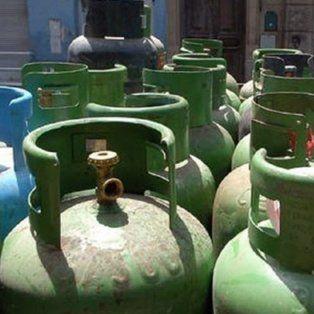 continua esta semana la venta de garrafas de gas a precio diferencial