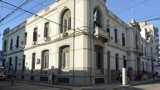 Nuevos pases a planta permanente de trabajadores del Ministerio de Salud