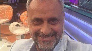 Después de la final, no hay más Jorge Rial en Gran Hermano