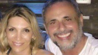 La rubia que divierte a Rial en Miami