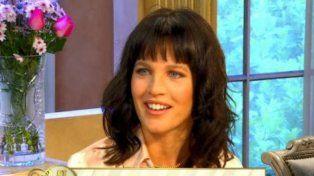 Liz Solari recordó la trágica muerte de su novio en 2010