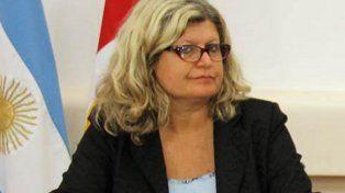 Balagué dijo que no comprende las críticas de Amsafe al operativo Aprender