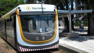 Solicitan una audiencia pública sobre la continuidad o no del Tren Urbano