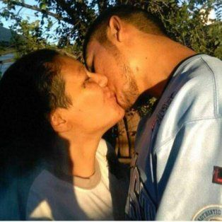 madre e hijo son novios y van a la carcel por su relacion