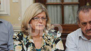 La ministra de Educación dijo que quiere llamar a paritarias lo antes posible