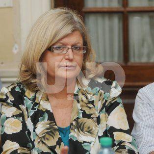 la ministra de educacion dijo que quiere llamar a paritarias lo antes posible