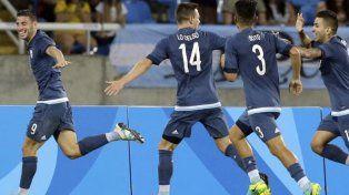 Agenda de este miércoles de los argentinos en los Juegos Olímpicos