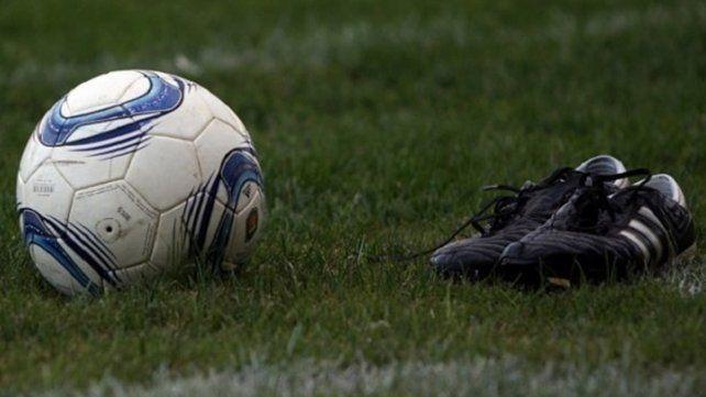Por ahora el fútbol no arranca
